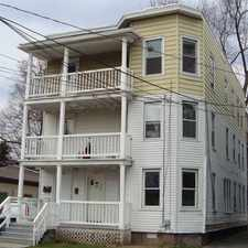 Rental info for Spacious Apt on Second Floor. Big Kitchen with Pantry.