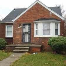 Rental info for CALL TODAY FOR A VIEWING OF THIS 3 BEDRM, 1 BATH HOME WITH BASEMENT!