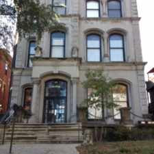 Rental info for Located in Historic Old Louisville. Take a walk to the Central Park & every October the St James Art Fair.You would just love this cozy 1 Bedroom Apartment.Call form more details. in the Louisville-Jefferson area