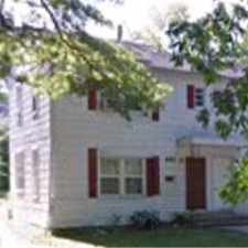 Rental info for CUTE DUPLEX! in the Independence area