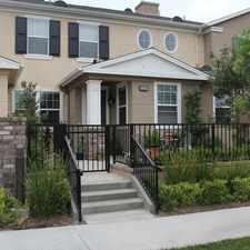 Rental info for 15234 Davenport Street