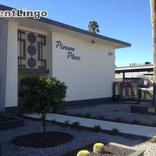 Rental info for 365 W Pierson St in the Phoenix area