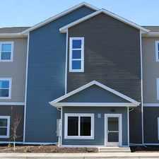 Rental info for Auburn Ridge