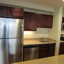 Rental info for BEAUTIFUL 2 BED W/D IN UNIT... PET FRIENDLY in the Braintree Town area