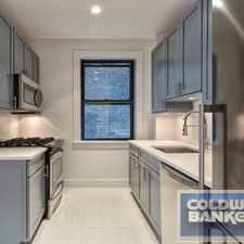 Rental info for 570 West 139th Street