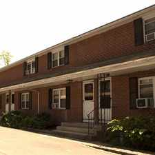 Rental info for Howard Court Apartments