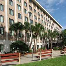 Rental info for Central Manor in the Daytona Beach area