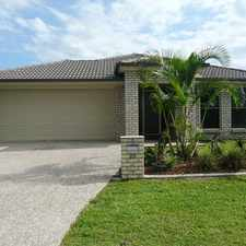 Rental info for Family Home in Ormeau in the Gold Coast area