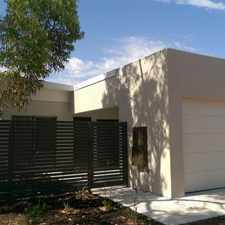 Rental info for Be At One With Nature! in the Coodanup area