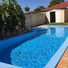 Rental info for Want to cool down in your own pool?!