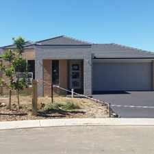 Rental info for WILLOW DALE ESTATE in the Sydney area