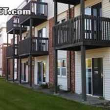 Rental info for $495 0 bedroom Townhouse in West Des Moines in the Lower Beaver area