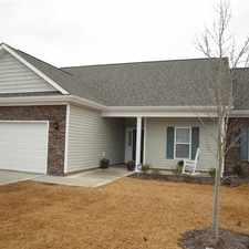 Rental info for 238 Silver Hills Drive