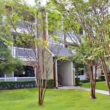 Rental info for Lodge at Lakeline Village