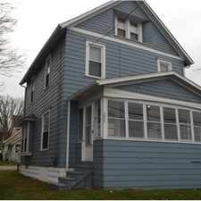 Rental info for 4 Bedroom's, 1 /12 Bathroom's in the South Akron area