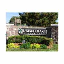 Rental info for Lakewood Park Apartments