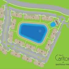 Rental info for The Carlton at Bartram Park