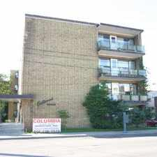 Rental info for 2903 St. Clair Ave. E