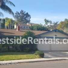 Rental info for 4 bedrooms, 2 Baths in the Del Mar Heights area
