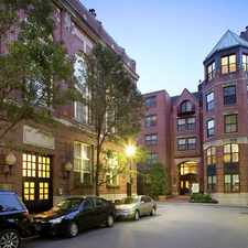 Rental info for Garrison Square in the Back Bay area