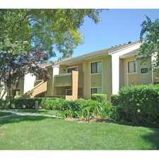 Rental info for Fairway Glen in the San Jose area