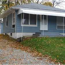 Rental info for 3 Bedroom's, 1 1/2 Bath's, 1 Car Garage in the Akron area
