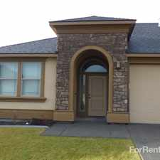 Rental info for Horn Creek Villas
