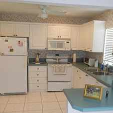 Rental info for BRIGHT, CHEERY, AND SPACIOUS 2 BEDROOM, 2 BATH END UNIT IN HIGH POINT.