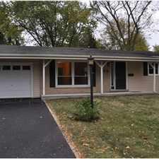 Rental info for Beautiful 3 bedroom in Barrington IL