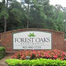 Rental info for FOREST OAKS