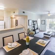 Rental info for Camelback Pointe Apartment Homes