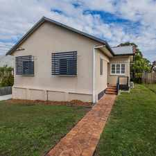 Rental info for Immaculate Home with Large Yard in the Brisbane area