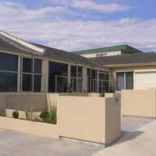 Rental info for Beachside Living in the Semaphore South area