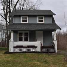Rental info for 4009 9th St NW Presented by Rhesa Toth of Cutler Real Estate