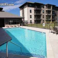 Rental info for Two Bedroom In Northeast Austin in the North Lamar area