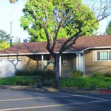 Rental info for 2211 Carol Drive in the Napa area