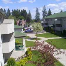 Rental info for College Terrace in the West Spokane area