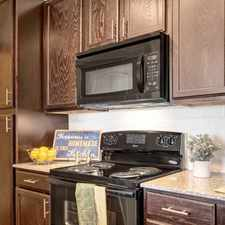 Rental info for Liberty Pointe Apartment Homes