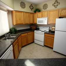 Rental info for Dobson Towne Centre Apartments in the Chandler area