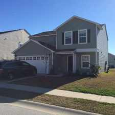 Rental info for 9704 Short Creek Drive in the North Charleston area