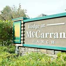 Rental info for The Lodge at McCarran Ranch Apartment Homes