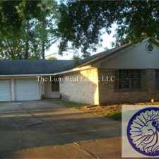 Rental info for 7310 Towerview Ln, Missouri City, TX