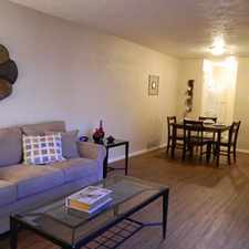 Rental info for 717 South Great South West Parkway #0924l
