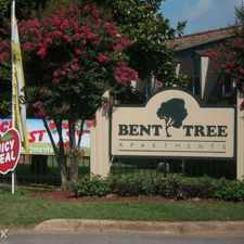Rental info for Bent Tree