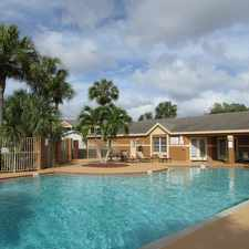 Rental info for Coral Palms Apartments