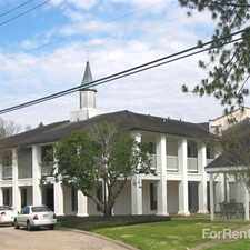 Rental info for The Hub at Baton Rouge
