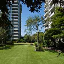 Rental info for Vista - Two Bedroom/Two Bathroom for Rent in the Burnaby area
