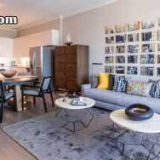 Rental info for One Bedroom In Fulton County in the Tuxedo Park area