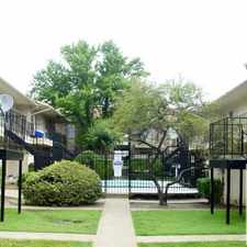 Rental info for 8008 Military Parkway