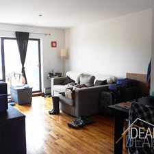 Rental info for 902 Pacific Street #3A